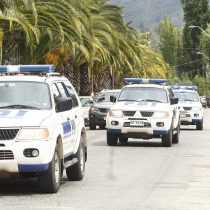 Emmelyn declaró por tres horas ante fiscal regional del Maule y la PDI