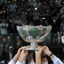 Copa Davis: Chile se medirá ante Argentina y Alemania