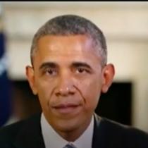 """Obama sobre la muerte de ciudadano afroamericano a manos de la policía de Mineápolis: """"Esto no debería ser normal en 2020"""""""