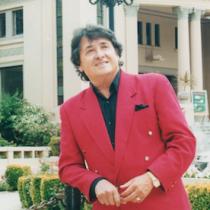 Luis Alberto Martínez en Espacio Belloni