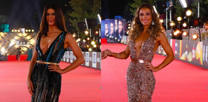 Tonka Tomicic o Carola De Moras: ¿Quién fue la reina de la Gala de Viña?