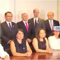 Piñera nombra 5 mujeres de 16 intendentes y sitúa participación femenina en cargos de poder en torno al 30%