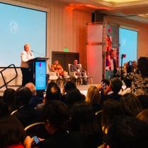 Se inaugura en Chile el IV Foro Global de Empresas por la Igualdad de Género