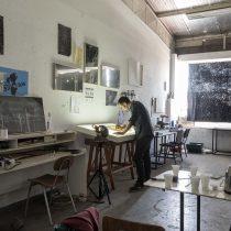Exposición gratuita de Carlos Rivera en la Sala Gasco