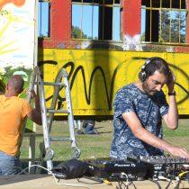 Festivales Diving llegan hasta Tomé este fin de semana