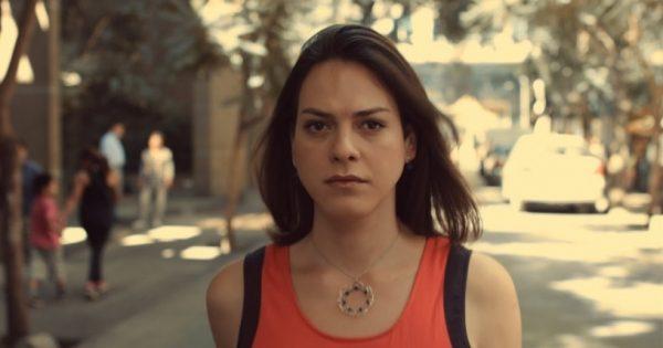 """Daniela Vega: """"Salgo a representar a Chile con nombre masculino en mi pasaporte"""""""