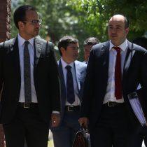 Fiscal regional: José Navarro habría secuestrado a Emmelyn para hacer un ritual
