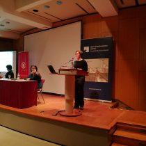 Simposio sobre desafíos de Chile se realiza con éxito en Berlín