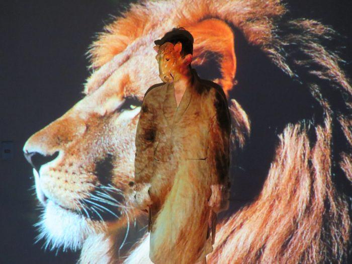 Obra inspirada en joven que se lanzó a los leones abre cartelera de Taller Siglo XX Yolanda Hurtado