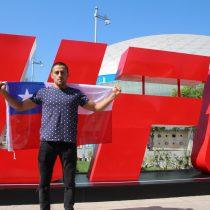 Diego Rivas y la llegada de la UFC a Chile: