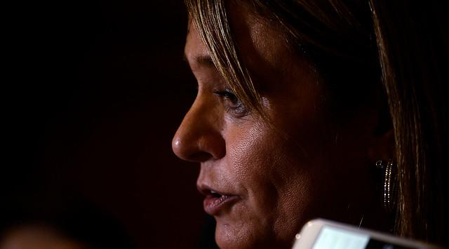 Van Rysselberghe acusa a los fiscales de generar una corriente de opinión que califica a la política como una