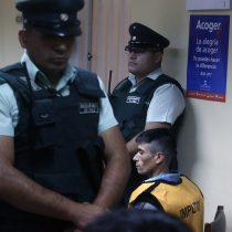 Caso Emmelyn: José Navarro es formalizado por lesiones graves y sustracción de menores