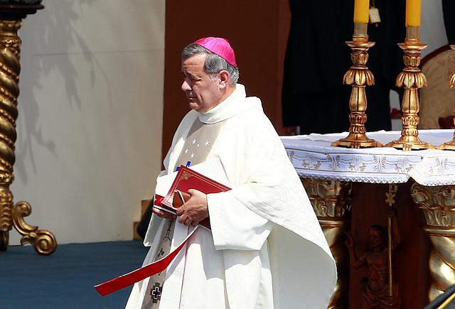 Llegó la hora de la verdad: Barros al banquillo de los acusados y pecadores