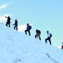 Realizarán excursión al Cerro El Plomo para conocer historia de momia inca