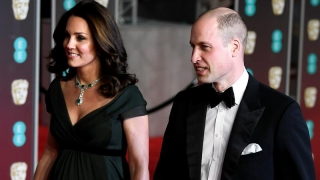 Critican a Kate Middleton por no sumarse al movimiento Time's Up, pero la Duquesa de Cambridge no podía hacerlo