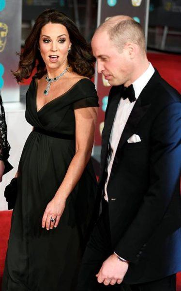 129d14975 Critican a Kate Middleton por no sumarse al movimiento Time s Up ...