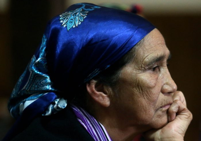 Corte Suprema rechazó demanda de machi Linconao por vulneración al derecho a la honra