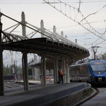 Tren Santiago-Valparaíso: empresa reclama contra el Ministerio de Transportes por