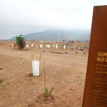"""Alianza Humboldt Atacama acusa a Andes Iron y al CORE de Coquimbo de """"presionar a la justicia"""" para aprobar el proyecto Dominga"""