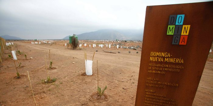 Alianza Humboldt Atacama acusa a Andes Iron y al CORE de Coquimbo de