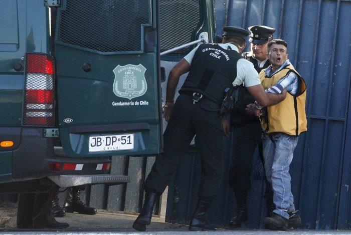 Caso Emmelyn: Juzgado de Letras y Garantía de Licantén decretó prisión preventiva para José Navarro