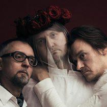 Pekko Käppi y los 'Huesos de caballos locos muertos', los sonidos del rock directo desde Finlandia
