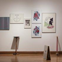 XII Exposición Arte Joven en Museo de Artes Visuales (MAVI)