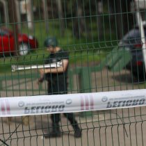 Gendarmería abre sumario por informe que propone libertad condicional para 15 violadores de DD.HH.