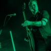 Sonido metalero y desértico de Queens of the Stone Age enloquece a chilenos