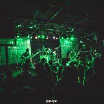 Tributo a Deftones y Rage Against the Machine en bar Batuta