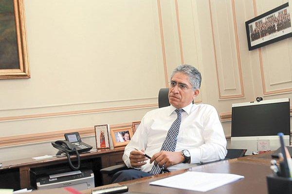 Después de semanas de deliberar, Scotiabank confirmará a Francisco Sardón como gerente general luego que se cierre compra de BBVA Chile