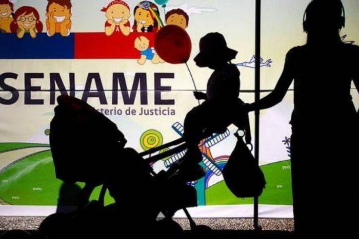 Más de 1500 menores del Sename fueron reubicados o egresados por cierre de centros