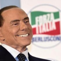 Silvio Berlusconi, el eterno
