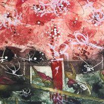 Galería VALA presenta muestra gratuita de Roberto Matta en Maitencillo
