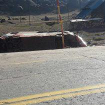 Accidente en Mendoza: conductor de Meltur estaba bajo los efectos de la droga