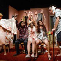 Continúa el VIII Encuentro de comedias con lo mejor del humor sobre las tablas