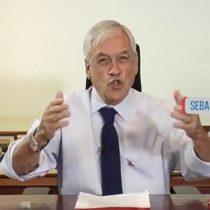 Piñera completa gabinete con fuerte sello ideológico en nombramiento de subsecretarios