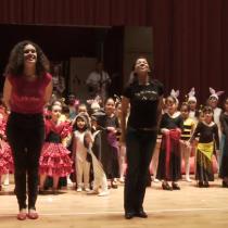 El aporte de la danza a la cultura nacional