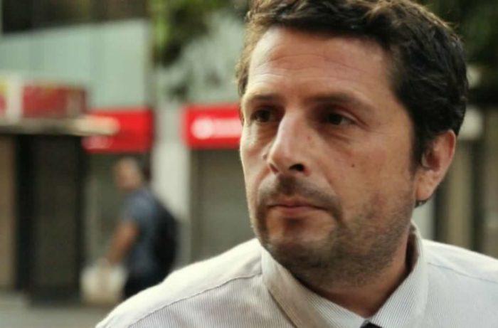 Operación Huracán: fiscal solicitará penas efectivas de cárcel en contra de Blu, Osses, Marín y Alex Smith
