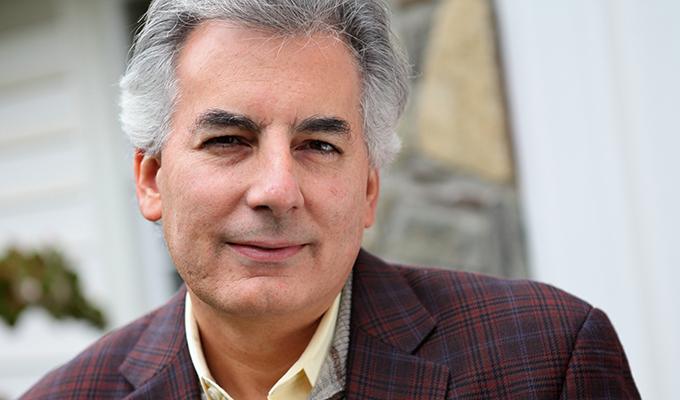 """Álvaro Vargas Llosa: la tentación del """"pauteo"""""""