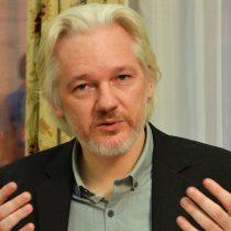 Lenín Moreno subraya que Assange