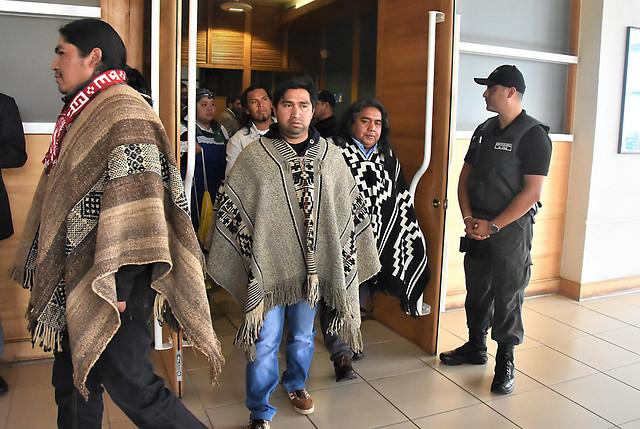 Operación Huracán: Tribunal da portazo a solicitud del Gobierno y ratifica cierre de la investigación