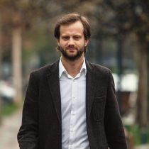 Axel Kaiser se burló de mujeres por ganar menos en Uber: