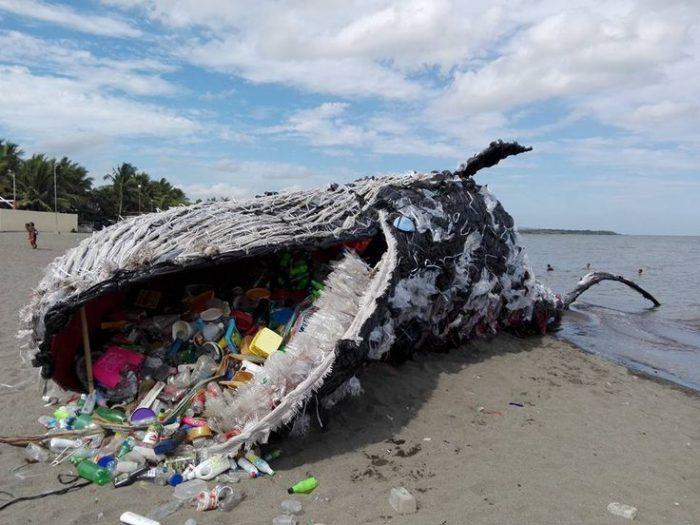 9 de cada 10 chilenos quieren prohibir las bolsas plásticas según la Encuesta Nacional de Medio Ambiente