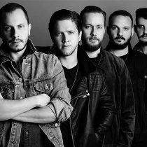 Viniloversus, la banda más importante del Rock en Venezuela agenda show en Chile junto a Fármacos