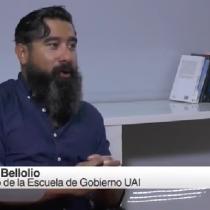 [VIDEO] Cristóbal Bellolio en la Semana Política: