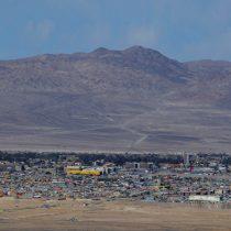 """La tenaz resistencia de Calama a consagrarse como el """"basurero de desechos tóxicos"""" de Chile"""