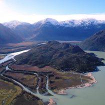 Consejo de Ministros para la Sustentabilidad aprueba creación de un Área Marina Protegida en Caleta Tortel