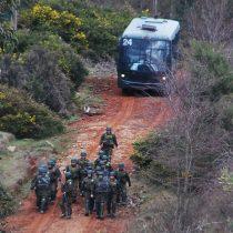 Plan Impulso Araucanía y la verdadera violencia rural