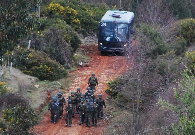 Amnistía Internacional Chile: